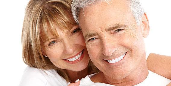 niềng răng người lớn tuổi