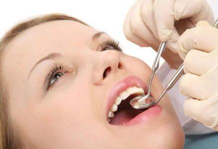 Công nghệ mới điều trị sâu răng