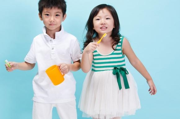Phòng tránh sâu răng cho trẻ em 3