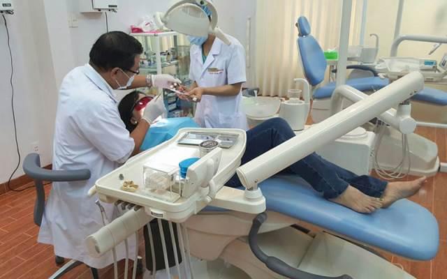 Niềng răng không nhổ răng áp dụng khi nào? 2