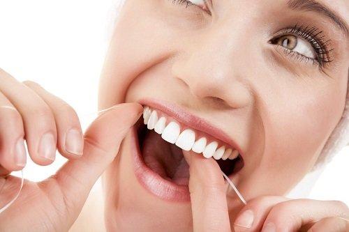 Răng đổi màu và cách điều trị 3