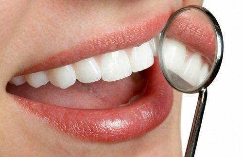 Bọc răng sứ có ảnh hưởng gì không? Tham khảo tại nha khoa 4
