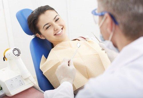 Niềng răng có bị hóp má không? Nha khoa giải đáp 2