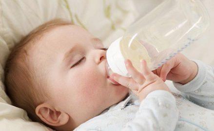 Vệ sinh răng miệng cho trẻ 1 tuổi như thế nào? 3