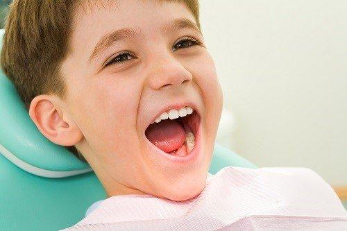 Trám răng cho trẻ em cần lưu ý những điều gì? 1