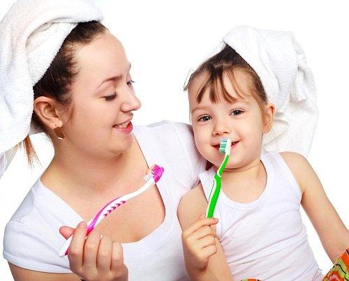 Trám răng cho trẻ em cần lưu ý những điều gì? 3