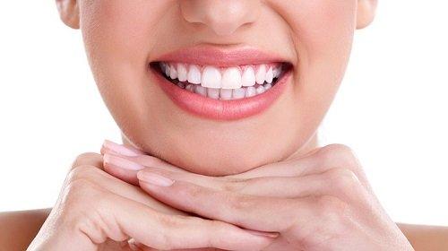 Cạo vôi răng siêu âm an toàn hiệu quả 4